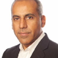 Photo of Dr. Kamran Fallahpour