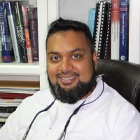 Photo of Mohammad Ishraque Rana