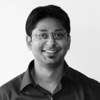 Photo of Puru Chattopadhyay