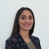 Photo of Dr. Yelda Rawofi