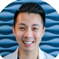 Photo of Dr. Andy Tran