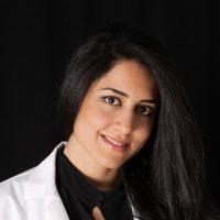Photo of Dr. Ladan Sahabi