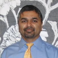 Photo of Dr. Navid N Malik DDS