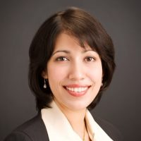 Photo of Dr. Gauri Bhagwat