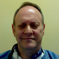 Photo of Dr. Scott Michael Dubowsky