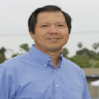 Photo of Dr. Stephen Chan