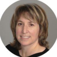 Photo of Dr. Julie Maurice