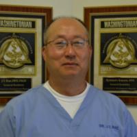Photo of Dr. Jun Tae Bae
