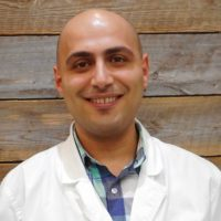 Photo of Dr. Steven Wahba