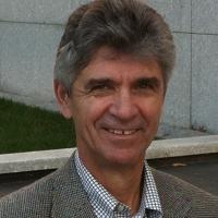 Photo of Dr. Robert Weber