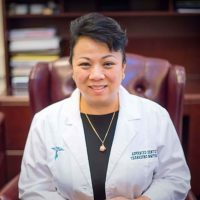 Photo of Dr. Thanh Dung Nguyen