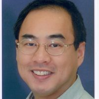Photo of Dr. Kenny Chan