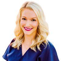 Photo of Dr. Erika Eaton