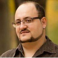 Photo of Dr. Konstantin Savitsky