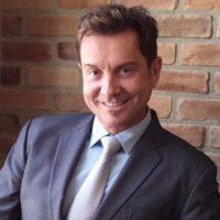 Photo of Dr. Marius Rog