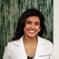 Photo of Dr. Priyanka Patel