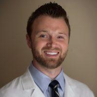 Photo of Dr. Deren Flesher