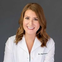 Photo of Dr. Abby Rudnick