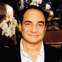Photo of Dr. Safwat Khalil