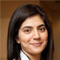 Photo of Dr Ritu Bahl