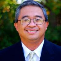 Photo of Dr. Mark R. Gamalinda