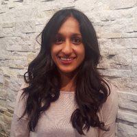 Photo of Priya Maloni