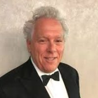 Photo of Dr Robert Cappell