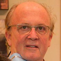 Photo of Dr. John Schulz