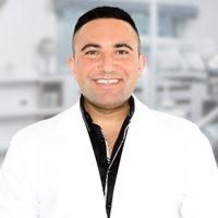 Photo of Dr. Fadi Swaida