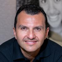 Photo of Dr. Marlen Martirossian