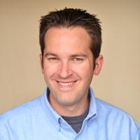 Photo of Dr. Luke Milmont