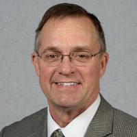 Photo of Dr. David Harlen Klekamp