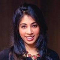 Photo of Dr. Aditi Ganesh