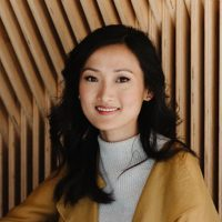Photo of Dr. Sandy Liu