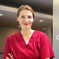 Photo of Dr. Anna Tsoraklidis