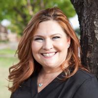 Photo of Dr. Renee Ann C. Haberl