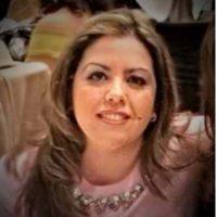 Photo of Dr. Zina Shoaib