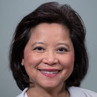 Photo of Dr. Anne Y. Chee