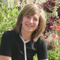 Photo of Carol Lourie