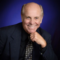 Photo of Dr. Roger D. Carlson