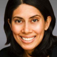 Photo of Dr. Priya Tirumalasetty