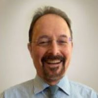 Photo of Dr. Kent de Vigne