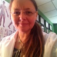 Photo of Magda Leszczynska