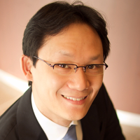 Photo of Dr. Ernest Lai