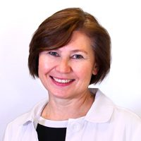 Photo of Dr. Maryna Kharkavets