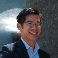 Photo of Dr. Anthony T. Huynh