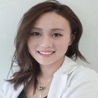 Photo of Dr. Nancy Xinyi Jiang
