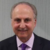 Photo of Dr. H. Brian Tuvel
