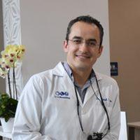 Photo of Dr. Daniel P. Jones, DDS