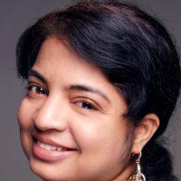 Photo of Dr. Rekha Nair P Subudhi